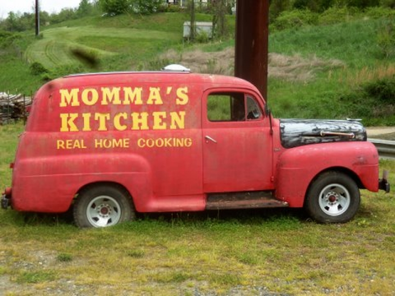 MOMMAS KITCHEN