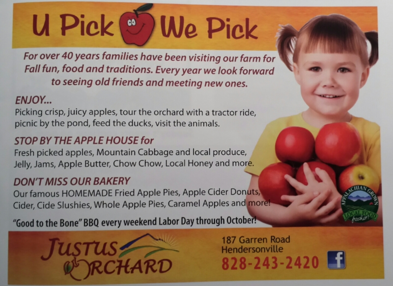 Justus Orchards