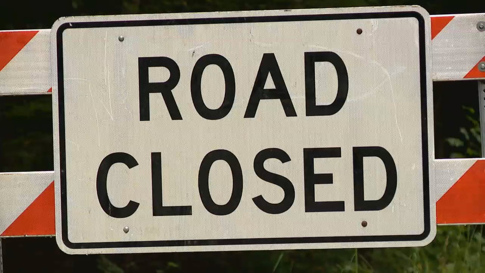 PART OF HOWARD GAP ROAD TO BE CLOSED FROM MONDAY SEPT. 15TH THRU SUNDAY THE 21ST