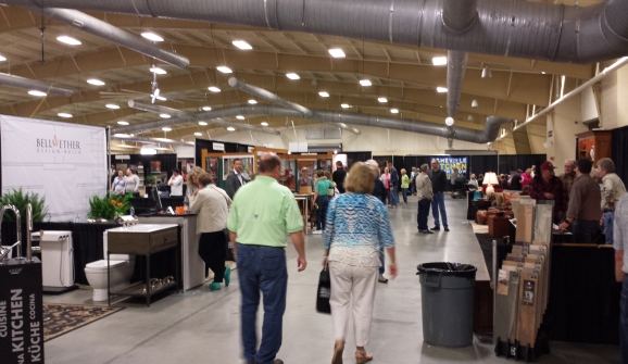 ASHEVILLE KITCHEN & BATH SHOW THROUGH SUNDAY 10-4 AT WNC AG CENTER NEXT TO ASHEVILLE AIRPORT
