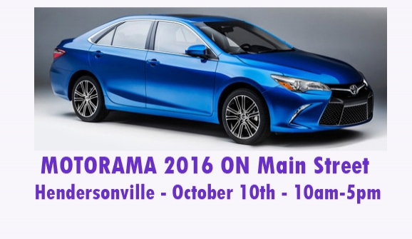 8 new car dealers-Motorama 2016