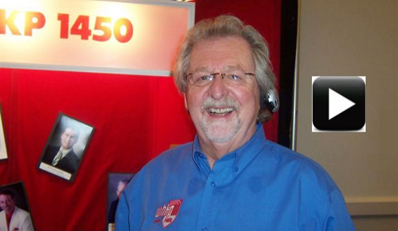 CLICK to hear Randy Houston tell of WHKP adding FM
